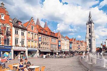 Tournai - Grande Place