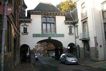 Tournai - Musee du Folklore
