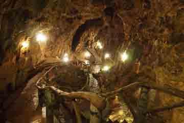 Dinant - Grotte la Merveilleuse