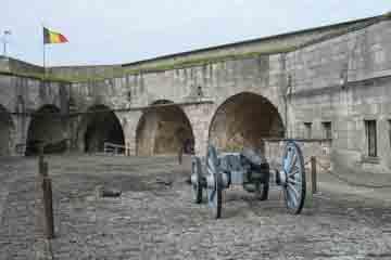 Dinant - La Citadelle