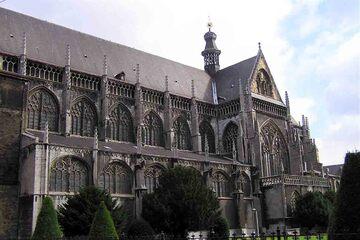 Liege - St. Jacques