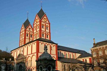 Liege - St. Barthelemy