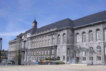 Liege - Palais des Princes-Eveques