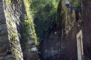 Liege - La Citadelle
