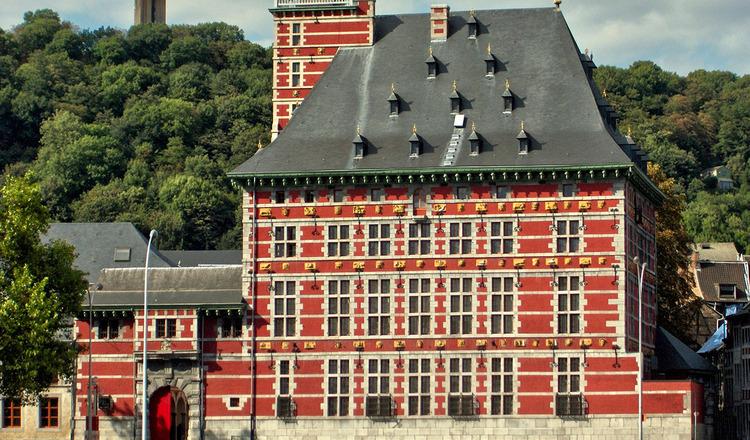 Muzeele din Liege