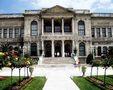 Palatul Dolmabahce