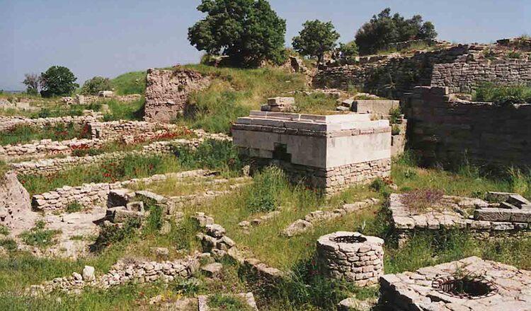 Templul Atenei
