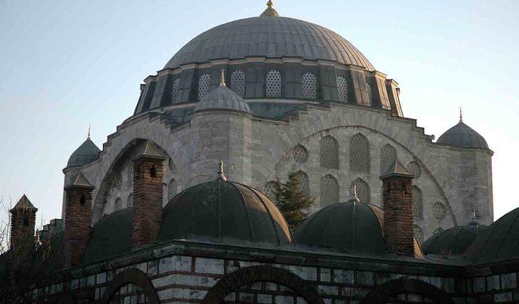 Moscheea Mihrimah