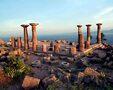 Templul zeitei Atena