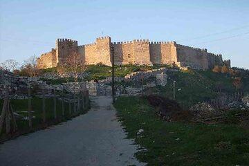 Izmir - Citadela
