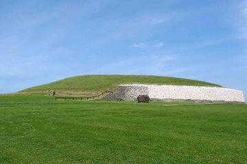 Drogheda - Newgrange