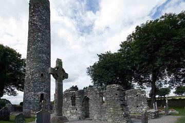 Drogheda - Monasterboice