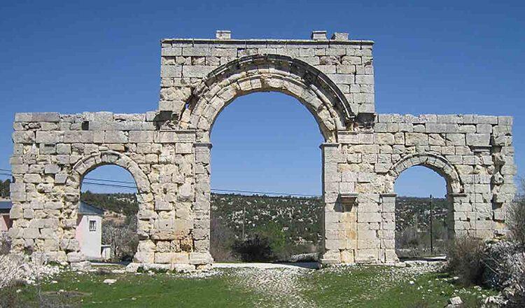 Poarta din Silifke