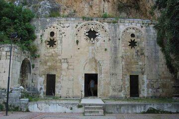 Antakya - Biserica Sf. Petru
