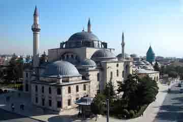 Cappadocia - Konya