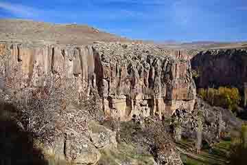 Cappadocia - Ihlara
