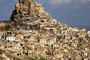 Cappadocia - Urgup
