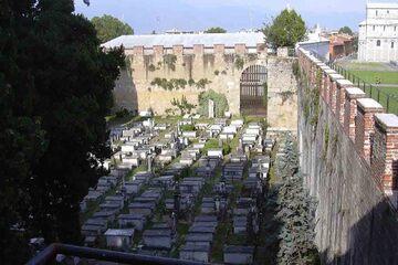 Pisa - Cimitirul evreiesc