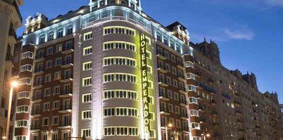 Cazare ieftina Madrid