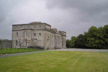 Kildare - Emo Court