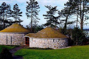 Clonmacnoise - Visitor Centre