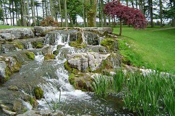 Kildare - St. Fiachra's Gardens