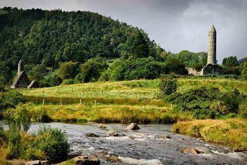 Comitatul Wicklow - Glendalough