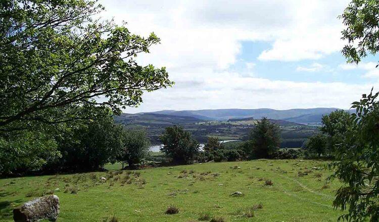 Obiective turistice Comitatul Wicklow din Irlanda
