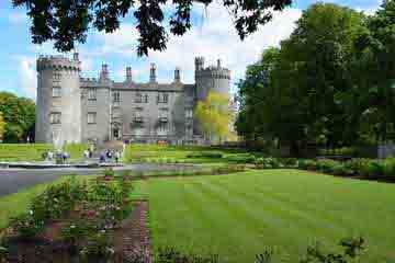 Kilkenny - Castelul Kilkenny