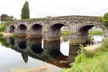 Kilkenny - Podurile din Kilkenny