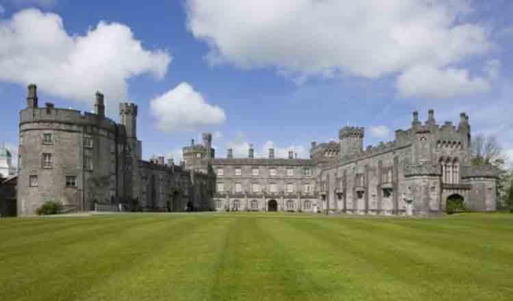 Obiective turistice Kilkenny din Irlanda
