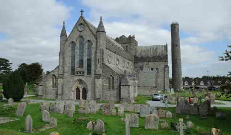 Sf. Canice's Cathedral