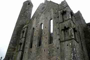 Cashel - Catedrala din Cashel