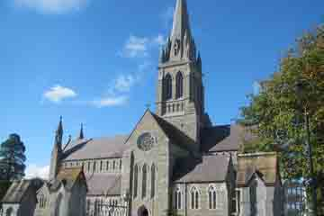 Cork - St. Mary's Cathedral
