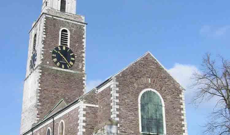 St. Ann's Shandon