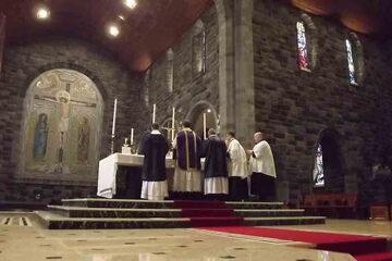 Galway - Catedrala Catolica