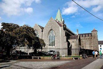 Galway - St. Nicholas's Church
