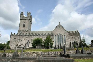 Limerick - St. Mary Cathedral