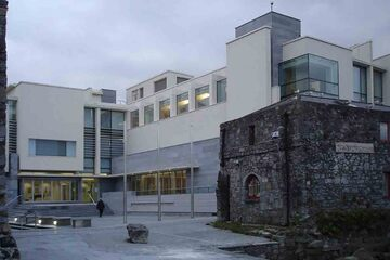 Galway - Galway City Museum