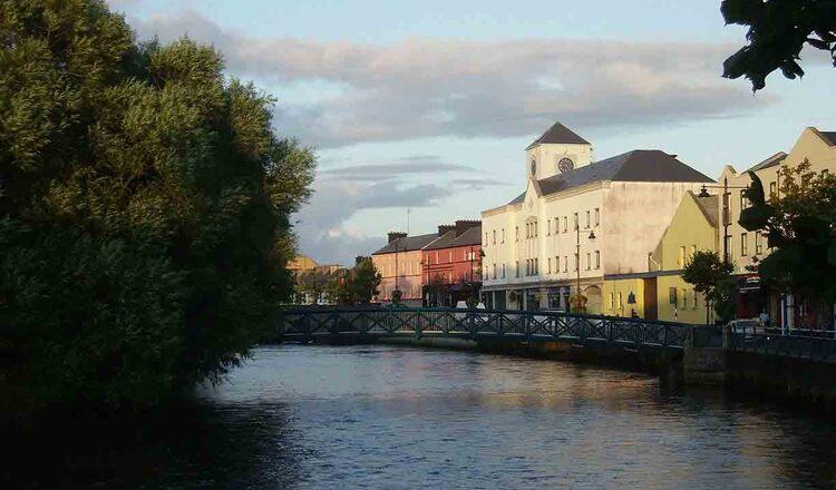 Obiective turistice Sligo din Irlanda