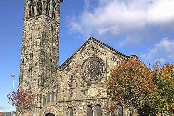 Belfast - Sinclair Seamen's Church