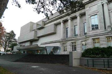 Belfast - Ulster Museum
