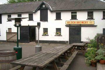 Lisburn - Hilden Brewery