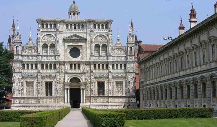 Imprejurimile orasului Milano