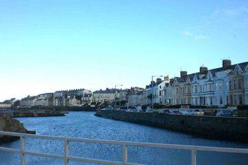 Bangor - Porturile de vacanta Donaghadee si Portaferry