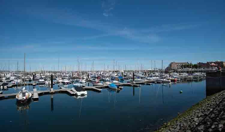 Obiective turistice Bangor din Irlanda de Nord