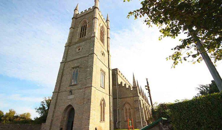 Obiective turistice Downpatrick din Irlanda de Nord