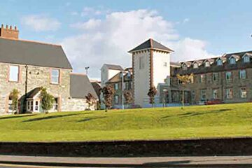 Londonderry - Workhouse Museum
