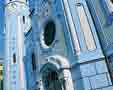 Biserica Albastra