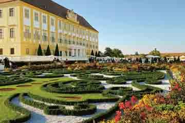 Bratislava - Schloss Hof